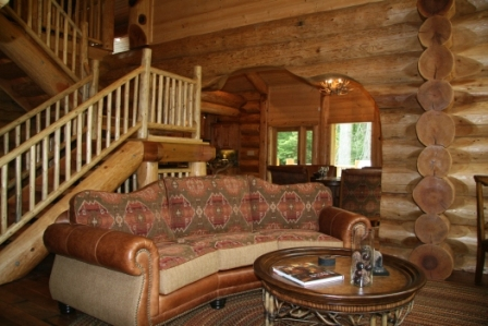 Southwestern Theme - Vacation Home Interiors